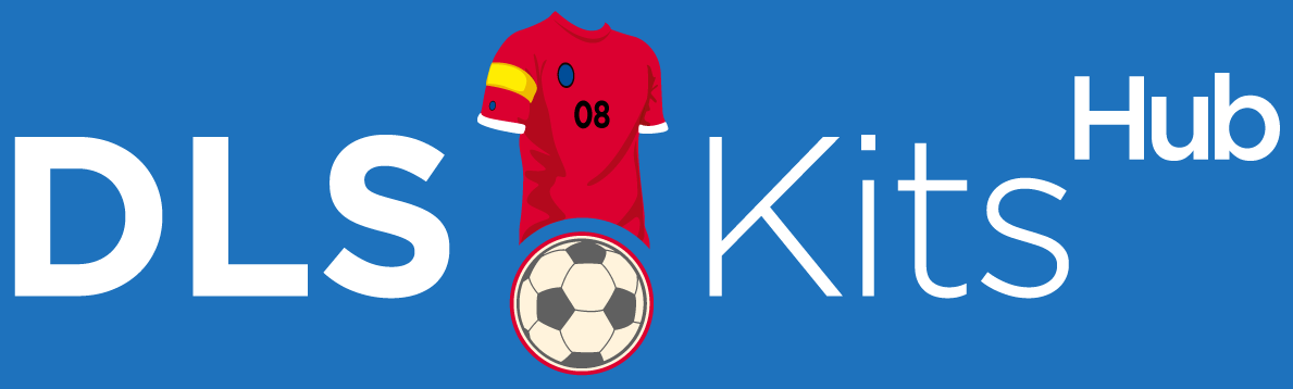 Dream League Soccer Kits (2019) | DLS 512x512 Kits & Logos with URLs