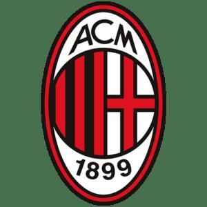 AC Milan Logo PNG DLS