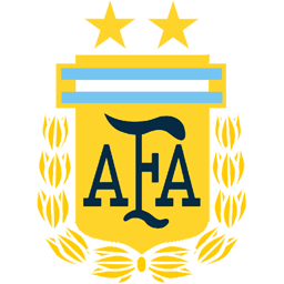 Argentina Logo PNG DLS