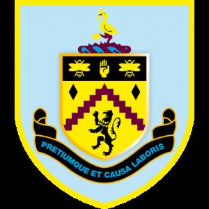 Burnley Logo PNG DLS