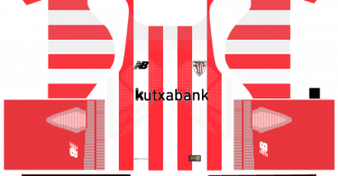 Dream-League-Soccer-DLS-512×512-Athletic-Bilbao-Home-Kits