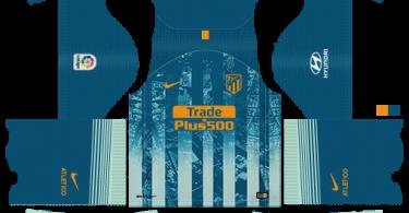 Dream-League-Soccer-DLS-512×512-Atletico-Madrid-Third-Kits