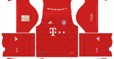 Dream-League-Soccer-DLS-512×512-Bayern-Munich-Home-Kits