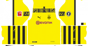 Dream-League-Soccer-DLS-512×512-Borussia-Dortmund-Home-Kits