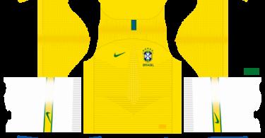 Dream-League-Soccer-DLS-512×512-Brazil-Home-Kits