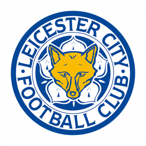 Leicester Logo PNG DLS