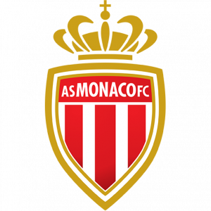 AS Monaco Logo PNG DLS