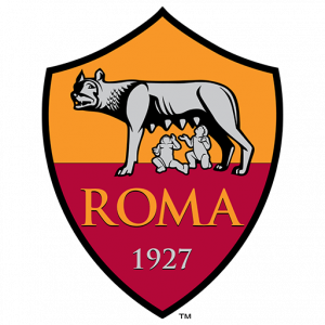AS Roma Logo PNG DLS