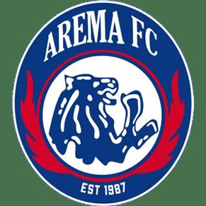 Arema FC Logo PNG DLS
