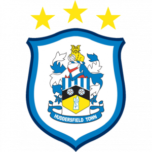 Huddersfield Logo PNG DLS
