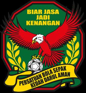 Kedah Logo PNG DLS