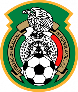 Mexico Logo PNG DLS