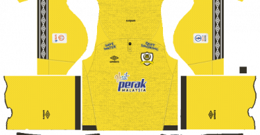 Dream-League-Soccer-DLS-512×512-Perak-Home-Kits
