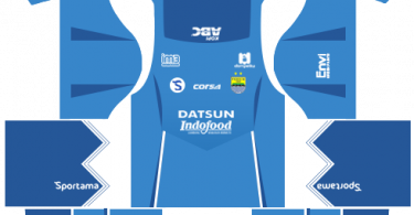 Dream-League-Soccer-DLS-512×512-Persib-Bandung-Home-Kits