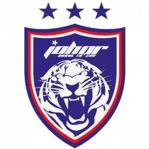 Johor Darul Takzim Logo PNG DLS