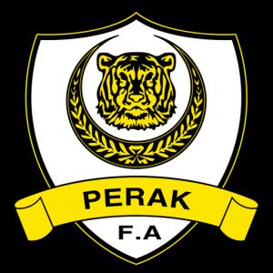 Perak FA Logo PNG DLS