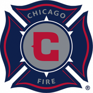 Chicago Fire Logo PNG DLS