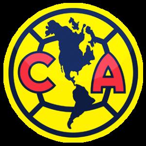 Club America Logo PNG DLS