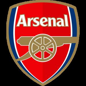 Arsenal Logo PNG DLS