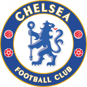 Chelsea Logo PNG DLS