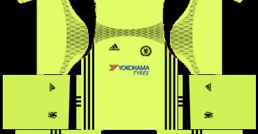 Dream-League-Soccer-DLS-512×512-Chelsea-GoalKeeper-Third-Kits