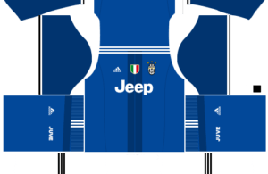 Dream-League-Soccer-DLS-512×512-Juventus-Kits-GoalKeeper-Away-Kits