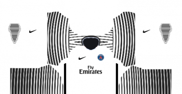 Dream-League-Soccer-DLS-512×512-PSG-GoalKeeper-Home-Kits