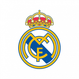 Real Madrid Logo PNG DLS