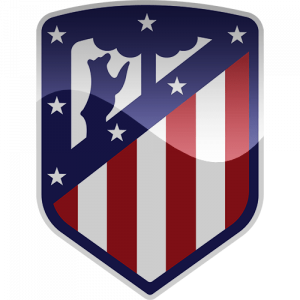DLS Atletico Madrid Logo