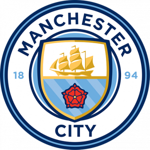 DLS Manchester City Logo