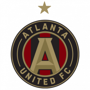 Atlanta United Logo PNG DLS