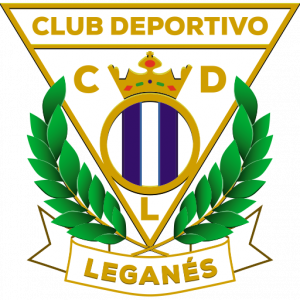 CD Leganes Logo PNG DLS