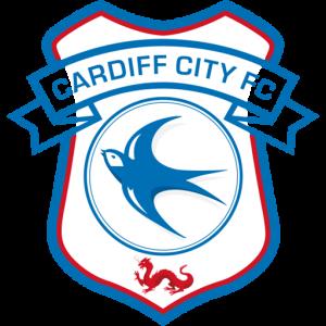 Cardiff City FC Logo PNG DLS