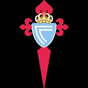 Celta De Vigo Logo PNG DLS