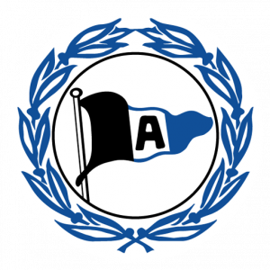 DLS Arminia Bielefeld Logo PNG