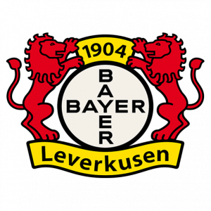 DLS Bayer Leverkusen Logo PNG