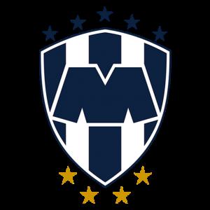 DLS CF Monterrey Logo PNG