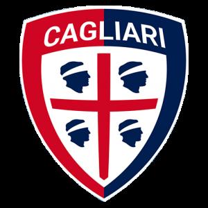 DLS Cagliari Calcio Logo PNG