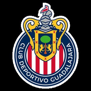 DLS Chivas De Guadalajara Logo PNG