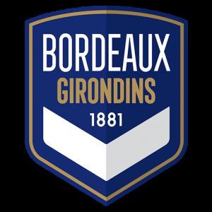 DLS FC Bordeaux Logo PNG