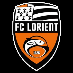 DLS FC Lorient Logo PNG