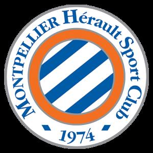 DLS Montpellier HSC Logo PNG
