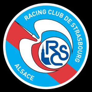 DLS RC Strasbourg Alsace Logo PNG