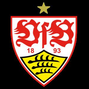 DLS VfB Stuttgart Logo PNG