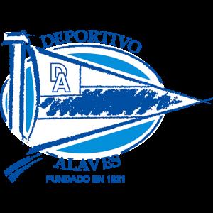 Deportivo Alaves Logo PNG DLS