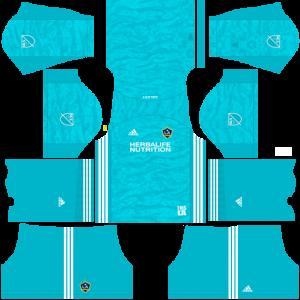 Dream League Soccer DLS 512×512 LA Galaxy Third Kits