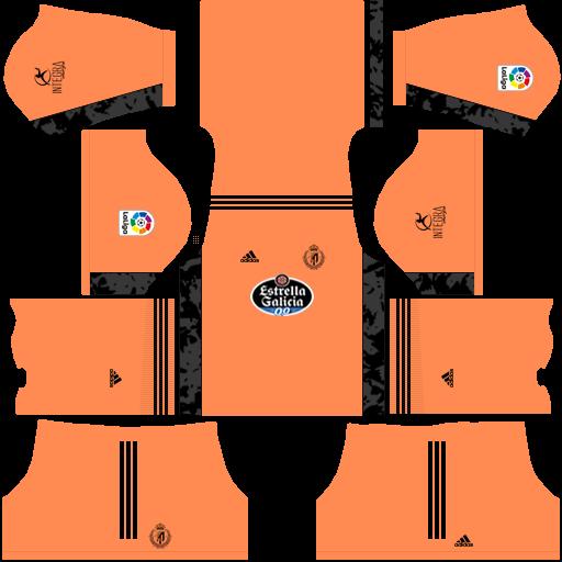 DLS Real Valladolid Kits (2021) | Dream League Soccer Kits & Logo