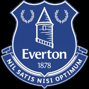 Everton FC Logo PNG DLS