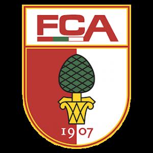 FC Augsburg Logo PNG DLS