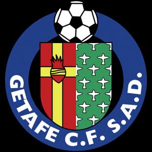 Getafe CF Logo PNG DLS